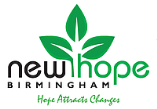 Please Donate to New Hope, Birmingham